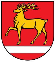 District of Sigmaringen (rural), Land: Baden-Württemberg, Germany #Sigmaringen #Germany (L17002)