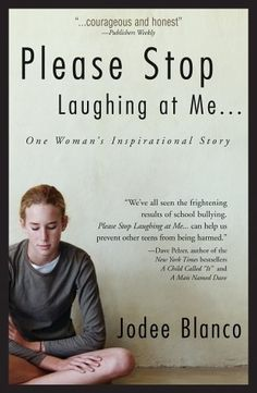 Good read about what it's like for teenagers in high school who get bullied