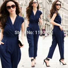 Women Jumpsuit Get 10% OFF using Coupon Code SAVE10 ✈ FREE Shipping  Worldwide Get it 1b4b2997bf87