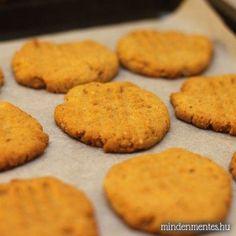 Day Hazelnut Shortbread Cookies ~ Nóri's ingenious cooking Paleo, Vegan Gluten Free, Gluten Free Recipes, Dairy Free, Vegan Dessert Recipes, Vegan Sweets, Cookie Recipes, Shortbread Cake, Easy Cooking