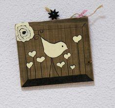Chloe decoration# bird collection#pallets#