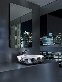 Urban | Soluciones lavabo y mueble | Colecciones | Roca