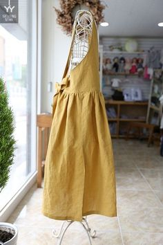 Dress Tutorials, Mori Girl, Refashion, Fashion Beauty, Overalls, Summer Dresses, Sewing, Skirts, Clothes