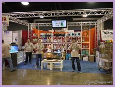 cool HOME DECORATING TRADE SHOW