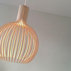 Octo lamp - Secto design