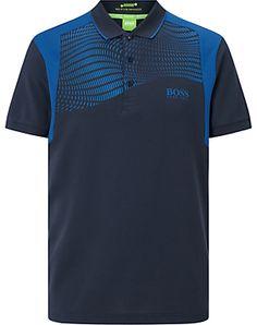 HUGO BOSS BOSS Green Pro Golf Paddy Pro 1 Polo Shirt
