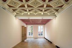 Bernard Desmoulin, Michel Denancé · Centre d'Art Contemporain de Montreuil · Divisare