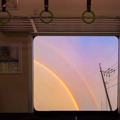 Imagem de rainbow, aesthetic, and sky Aesthetic Photo, Aesthetic Pictures, Photocollage, Vintage Design, Pretty Pictures, Oeuvre D'art, Aesthetic Wallpapers, Scenery, Cool Stuff