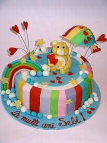 Modele Tort: TORT BOTEZ BAIETEL Birthday Cake, Desserts, Tailgate Desserts, Deserts, Birthday Cakes, Postres, Dessert, Cake Birthday, Plated Desserts
