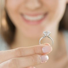 """""""Remove your ring when cleaning or touching harsh chemicals,"""" says LA-based jeweler Susan Foster of Susan Foster Jewelry. """"Bleach and other cleaning agents can dull the finish of a ring and actually harm porous colored gemstones like emeralds."""""""