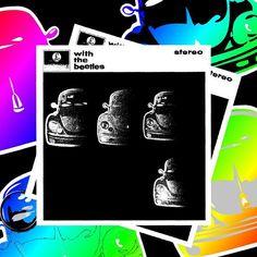 The real 'With the Beatles' album is 53 years old today! 🎶 ...I don't own a copy but i did make a parody album cover for my own faux-vinyl series! #withthebeetles #withthebeatles #thebeatles #thebeetles #vwbeetle #vw #vinyllife #parody #fakerecord #cars #vwbug #records #instavinyl #vinyljunkie #vinylporn #beatlefan #albumart #vinyl #vinylporn #vinylartwork #designoftheday #nowspinning #art #music #instalike #sixties #instafake #rock #recordcollection #album #albumcover