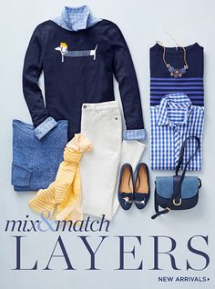 a8b0fd49db Mix and match layers (mini capsule?) Preppy Outfits, Casual Fall Outfits,