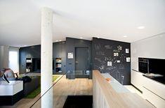 0710 Duplex PZG / n232 Arquitectura