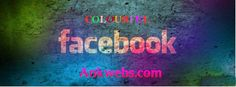 facebook chat colourful text trick