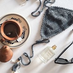 Crochet and Aerin Mediterranean Summer