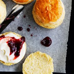 Try this Classic Scones recipe by Chef Donna Hay. This recipe is from the show Donna Hay: Basics To Brilliance.