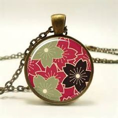 Japanese Style Necklace - Bing Images