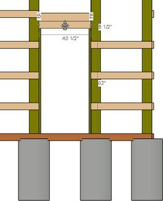 How To Build An Inexpensive Pole Barn Diy Timber Frame