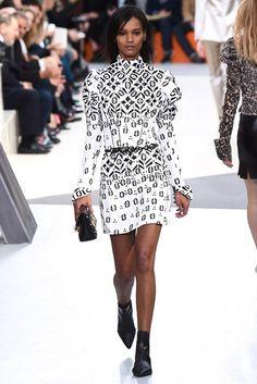 Louis Vuitton, Look #48