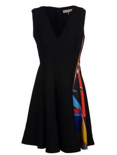 EMILIO PUCCI Emilio Pucci Print Dress. #emiliopucci #cloth #dresses