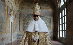 The Young Pope: gif miracolose urbi et orbi! - SkyAtlantic - Sky.it