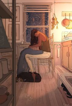 It's a hard hard world out there. #pascalcampion