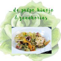 Ensaladas - Come conmigo el blog de Palmira