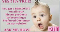 10% discount for the first three months, then an additional 10% each month after that to be exact