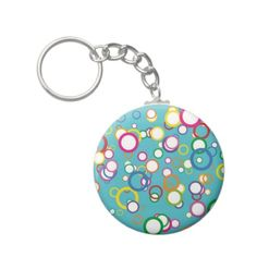 Shop for customizable Fun keychains on Zazzle. Buy a metal, acrylic, or wrist style keychain, or get different shapes like round or rectangle! Cool Keychains, Blue Bath, Round Button, Baby Blue, Bubbles, Personalized Items, Key Chains, Cool Stuff, Fun