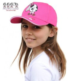 Baseball Cap Mumucow with Strass For the kids we always need a good quality. Every child loves animals like cows. Child Love, Cows, Baseball Cap, Baby Kids, Children, Animals, Kids, Toddlers, Animales
