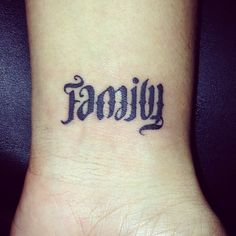 cool Top 100 ambigram tattoos - http://4develop.com.ua/top-100-ambigram-tattoos/ Check more at http://4develop.com.ua/top-100-ambigram-tattoos/