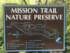 Mission Trail Nature Preserve, Carmel by the Sea, Central California
