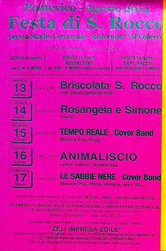 festa di San Rocco a Pontevico http://www.panesalamina.com/2014/27911-festa-di-san-rocco-a-pontevico-2.html