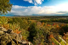 Autumn at Rattlesnake Point, Milton, Ontario by Christopher Brian's Photography, via Flickr