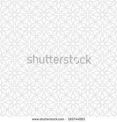 Ornamental pattern. Arabic seamless pattern.  Moroccan background. by New Line, via Shutterstock