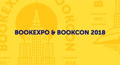 Book Expo and Book Con 2018 with Lulu