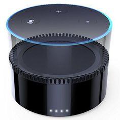 Fremo Evo - An Intelligent Battery Base for 2nd Generation Echo Dot