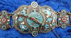 256 g k. Cuff Bracelets, Ebay, Jewelry, Fashion, Enamel, Antiquities, Necklaces, Silver, Moda