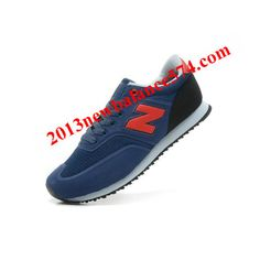 New Balance 620 Navy Red Black Mens Sneakers,Half Off New Balance Shoes 2013 Cheap