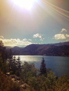 June Lake #BoulderLodge