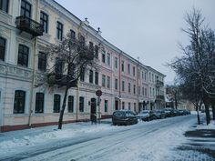 Настоящая зима.#vscobelarus #vsco #grodno #grodnonow #grodno24 #winter #cold #january #2017