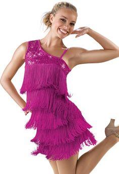 NEW LYRICAL DANCE DRESS TIEDYE HALTER GLITTERED CHILD LADIES PLUS SIZ BLUE BROWN