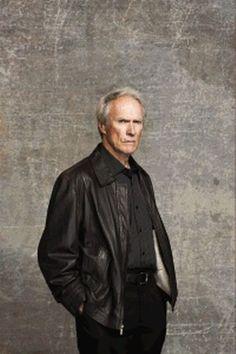 <3 Clint Eastwood