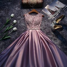 New Arrival Red Blue Pink Purple Floor Length Lady Girl Women Princess Bridesmaid Banquet Party Ball Dress Gown Fast Shipping Custom Wedding Dress, Lace Mermaid Wedding Dress, Gorgeous Wedding Dress, Long Wedding Dresses, Bridesmaid Dresses, Prom Dresses, Weeding Dress, Ball Gown Dresses, Handmade Dresses