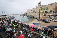 Giro d'Italia 2014 Stage 4