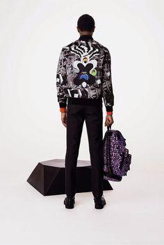 #Menswear #Trends Marc by Marc Jacobs Fall Winter 2015 Otoño Invierno #Tendencias #Moda Hombre   M.F.T.