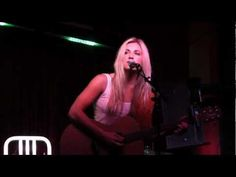 Baby Give In To Me - Morgan Myles - YouTube