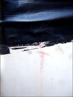 Livres by Nicolas de Staël. Lyrical Abstraction. still life