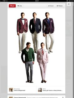 BROOKS BROTHERS GATSBY COLLECTION
