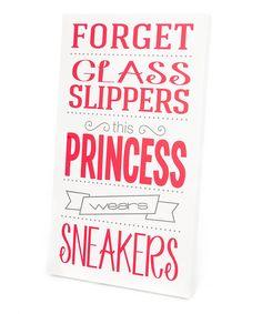 Princess Sneakers